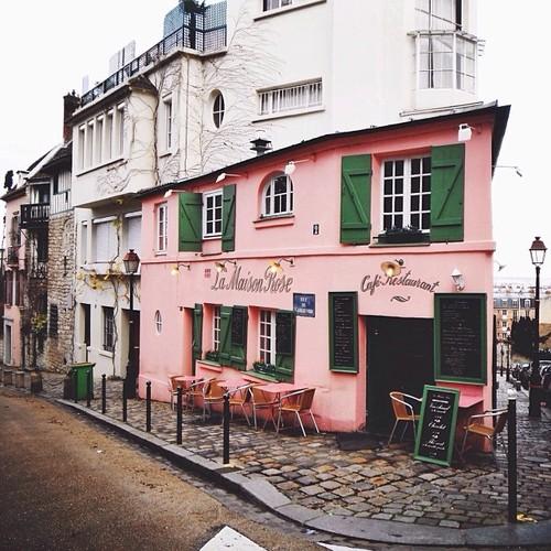 Best Restaurant In Paris France