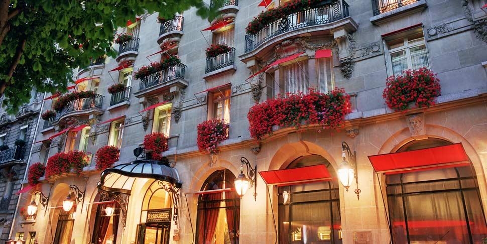 The Best Romantic Hotels In Paris Elope In Paris