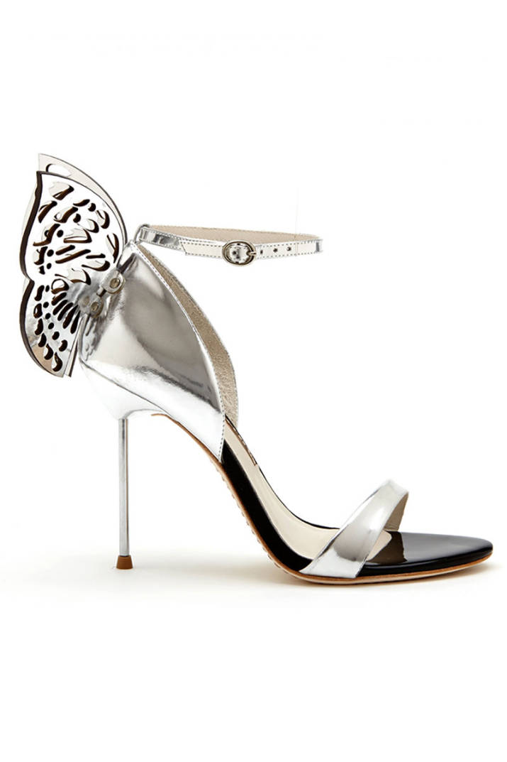 The 14 most coveted bridal shoes of 2014 elope in paris for Sophia webster wedding shoes