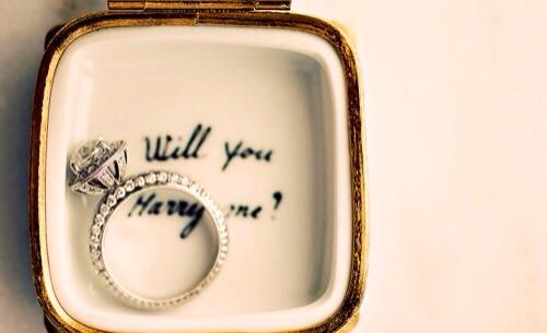 Paris Wedding Proposal Ideas Elope In Paris