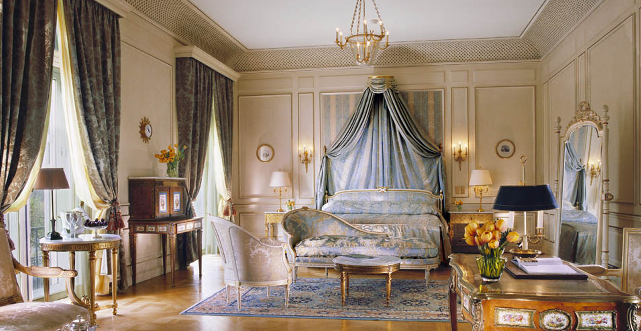 The Meurice Hotel Paris