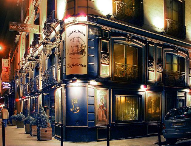 Hotel De Buci Paris