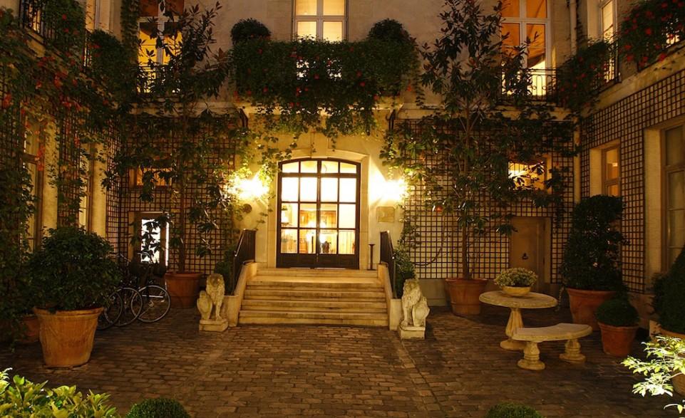 Relais Christine Hotel Paris