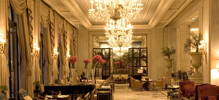 Yanique 39 S Picks Four Seasons George V Elope In Paris