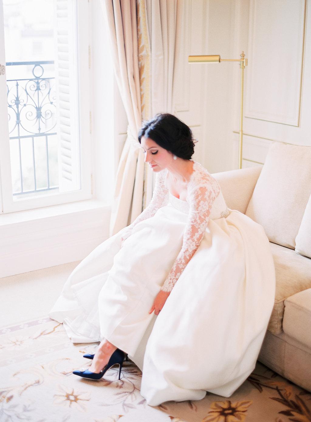 hotel shangri la wedding packages
