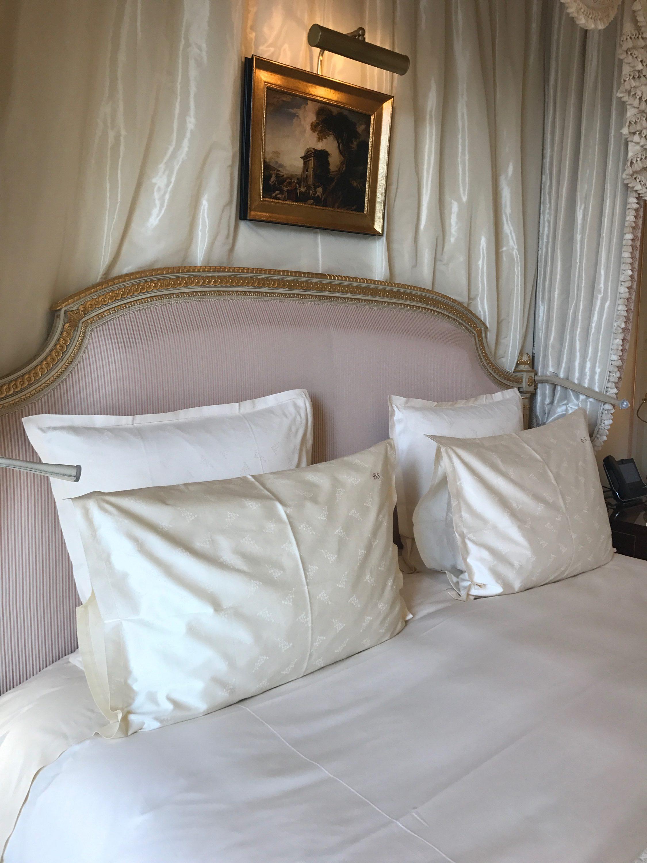 Ritz Hotel Paris